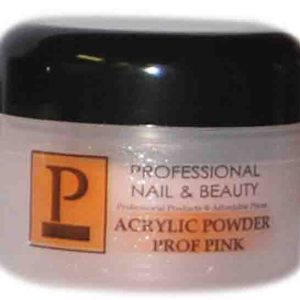 Acrylic-Powder-Prof-Pink-30g