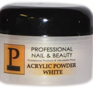 Acrylic-Powder-White-30g