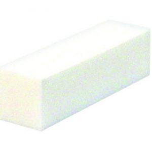 white-sanding-block