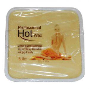 Hot-wax-Butter-500g