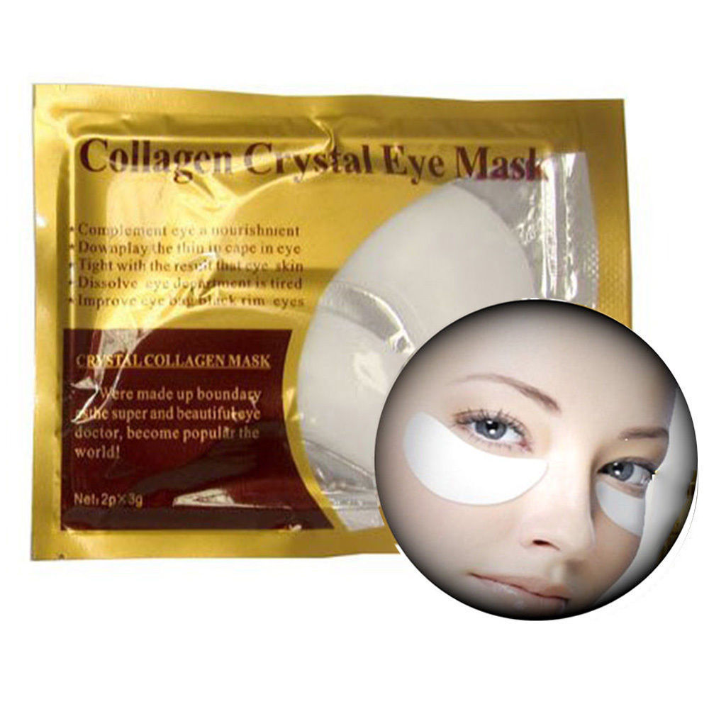 Collagen pads
