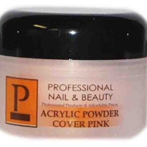 Acrylic-Powder-Cover-Pink-30g