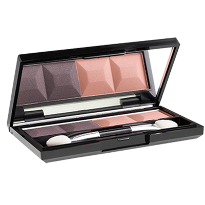 DUO-EYESHADOW/BROWN